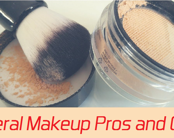 mineral makeup pros and cons