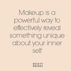 cosmetic quote