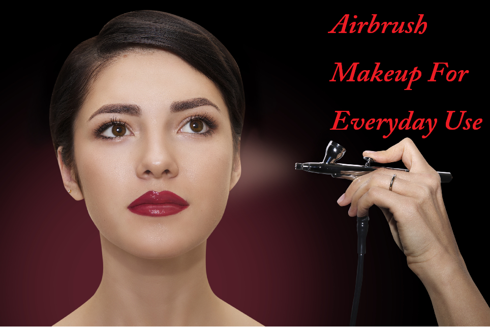 airbrush makeup for everyday use